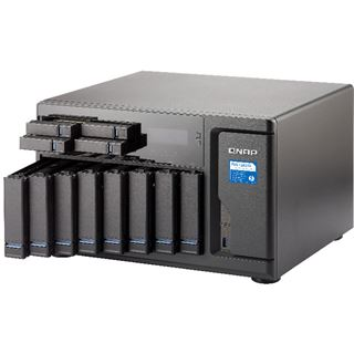 QNAP TVS-1282T3-I7-64G 12 BAY 64 GB