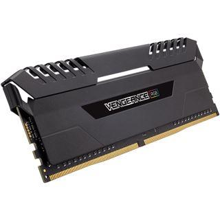 32GB Corsair Vengeance RGB schwarz DDR4-3333 DIMM CL16 Dual Kit