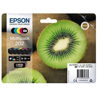 EPSON C13T02E74010 XP6000 Tinte (5) ST