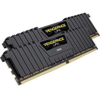 16GB Corsair Vengeance LPX DDR4-3000 DIMM CL15 Dual Kit