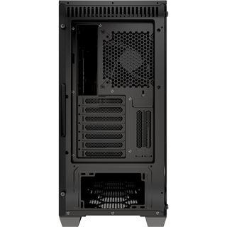 be quiet! Dark Base 700 gedämmt mit Sichtfenster Midi Tower ohne Netzteil schwarz